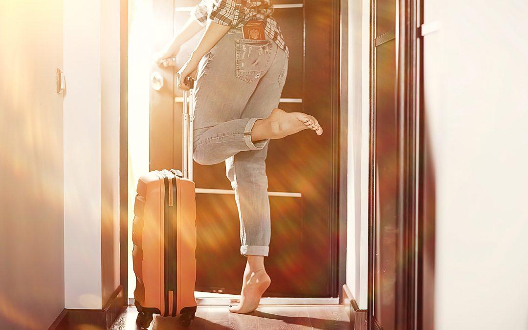 So übersteht Ihr Haus den Urlaub sicher und unbeschadet!