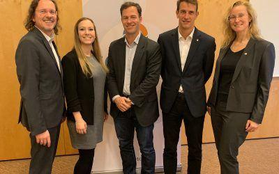Traunfellner-Gruppe ist neuer Soluto Franchise-Partner