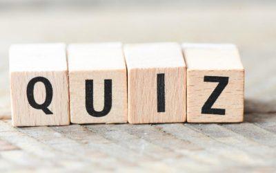 Quiz: Welche Versicherung zahlt Ihren Wasserschaden?