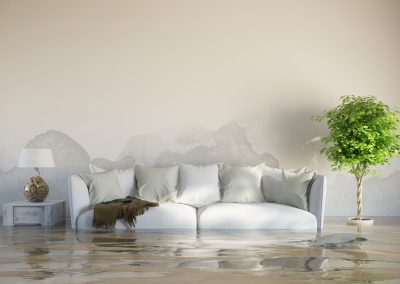 Wasserschaden
